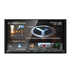 Car Audio Decks