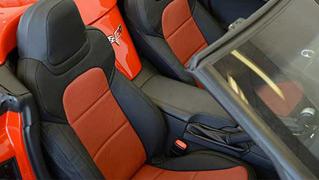 Ruff Tuff Premium Seat Covers